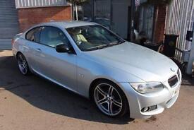 BMW 320d SPORT PLUS EDITION-BLUETOOTH-SATNAV