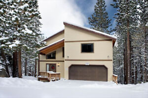 Amazing Heavenly Location! 3 bedrooms - South Lake Tahoe, CA