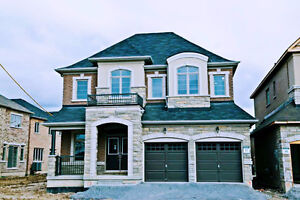 East Gwillimbury Sharon Brand New 5 Brs House for lease HWY404