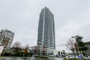 2 bedroom High-rise apartment in delta near surrey