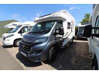 Rollerteam T-Line 590 4 Berth Motorhome for sale