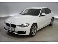 BMW 3 Series 318d Sport 4dr Step Auto [Business Media]