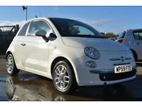 2009 59 Fiat 500 1.3 MultiJet SPORT GOOD & BAD CREDIT CAR FINANCE AVAILABLE
