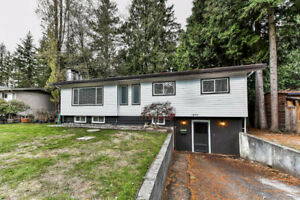 Brookswood Home for Sale