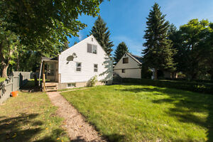 **AMAZING PRICE! Renovated Starter Home/Infill Opportunity!**