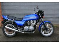 Honda CB750-F 1980