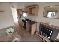 BRAND NEW STATIC CARAVAN FOR SALE**SITED ON PARK WITH 10.5 SEASON**