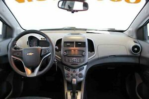 2012 CHEVROLET SONIC LT, AUTOMATIQUE, BLUETOOTH West Island Greater Montréal image 10