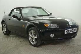 2008 Mazda MX-5 I Petrol black Manual