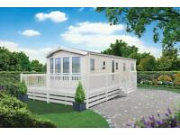 Static Caravan Clacton-on-Sea Essex 3 Bedrooms 8 Berth Willerby Winchester 2016