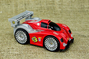 Fisher Price Shifters Shake & Go Race Car Red w/Rev Engine Sound Kingston Kingston Area image 5