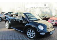 2004 Volkswagen Beetle 2.0 2dr