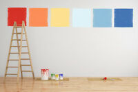 House painters in brampton and gta