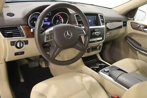 2014 Mercedes-Benz GL350BT 4MATIC Regina Regina Area image 18