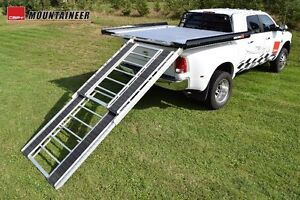 Cap-it - Mountaineer Sled & ATV Deck