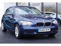 2013 BMW 1 Series 1.6 114d ES Sports Hatch 3dr (start/stop)