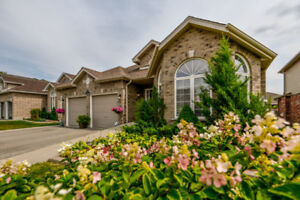 ABSOLUTELY FULLY FINISHED OPEN CONCEPT BUNGALOW - MOVE IN READY