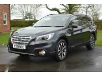 2019 Subaru Outback 2.5i SE Premium 5dr Lineartronic ESTATE Petrol Automatic