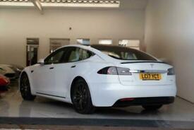 2017 Tesla Model S 0.0 100D 5d 605 BHP Hatchback Automatic