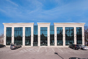 Executive Office Space in Oakville