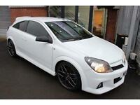 Vauxhall Astra VXR NURBURGRING EDITION