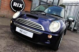 MINI Cooper S CHILI PACK-LOW MILEAGE-2 OWNER CAR