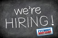 Growing Fitness Facility Hiring a Client Happiness Coordinator