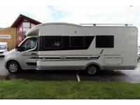 Adria Matrix Supreme 687 SLT 6 Berth Motorhome for sale