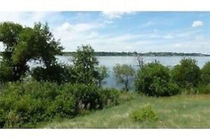 Large Lakefront Lot#11-Shoreline Estates, Last Mountain Lake, SK