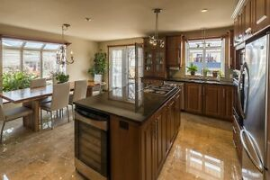 Très belle maison spacieuse, confortable et lumineuse