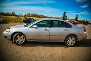 2007 Chevrolet Impala SS   Low Mileage, Leather, Automatic, 303H