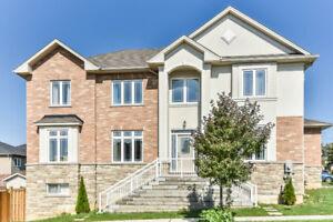 Beautiful 2 Storey Home in West mountain Hamilton 4 bedroom