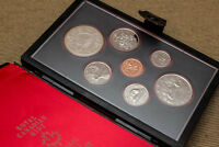 1978 Double Dollar Specimen set