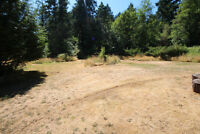 Glendower Rd, West Saanich, 3 Acre Lot!