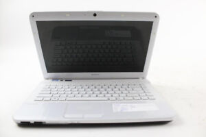 Sony Vaio Excellent Condition - Refurbished