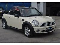2010 MINI Convertible 1.6 One 2dr