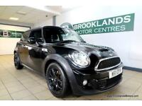 MINI Hatch MINI Cooper S [5X SERVICES and SAT NAV]