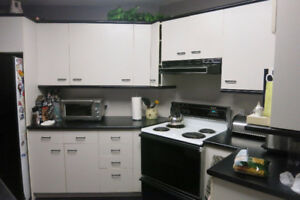 Kitchen and bathroom cabinets for sale