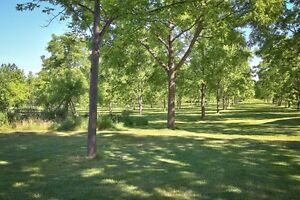 EXCEPTIONAL ACREAGE BY THE GEORGIAN BAY CLUB Kitchener / Waterloo Kitchener Area image 10