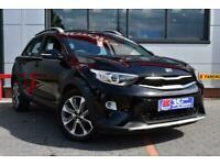 2018 Kia Stonic 1.0T GDi 2 5dr Estate Petrol Manual