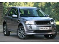 Land Rover Freelander 2 2.2 TD4 Dynamic ONE OWNER + Demo FLRSH PX Welcome