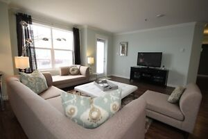 Centrally located 2 bdrm/2 bath condo w/ underground parking St. John's Newfoundland image 1