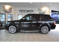 Land Rover Range Rover Sport 2.7 TDV6 STORMER SE EXCLUSIVE CUSTOM WITH TWO TONE