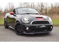 Mini Mini Roadster 1.6 ( 211bhp ) Roadster 2012MY John Cooper Works