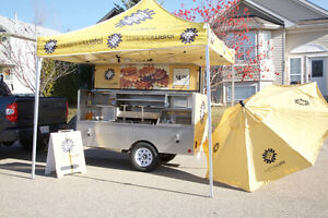 Waffle Food Truck Business For Sale
