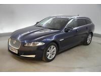 Jaguar XF 2.2d [163] Premium Luxury 5dr Auto