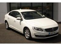 2013 Volvo S60 2.0 D3 Business Edition 4dr (start/stop)