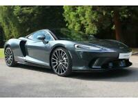2020 McLaren GT V8 2dr SSG Auto Coupe Petrol Automatic