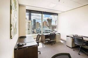 Premium, open spaced office, perfect for a team of 4! Brisbane City Brisbane North West Preview