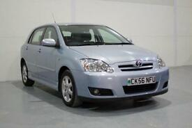 2006 TOYOTA COROLLA 2.0 D-4D COLOUR COLLECTION, £91 MONTHLY